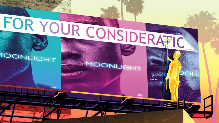 Why Academy Voters Should Embrace 'Moonlight's' Glow- Illustration by Taylor Callery-H 2016