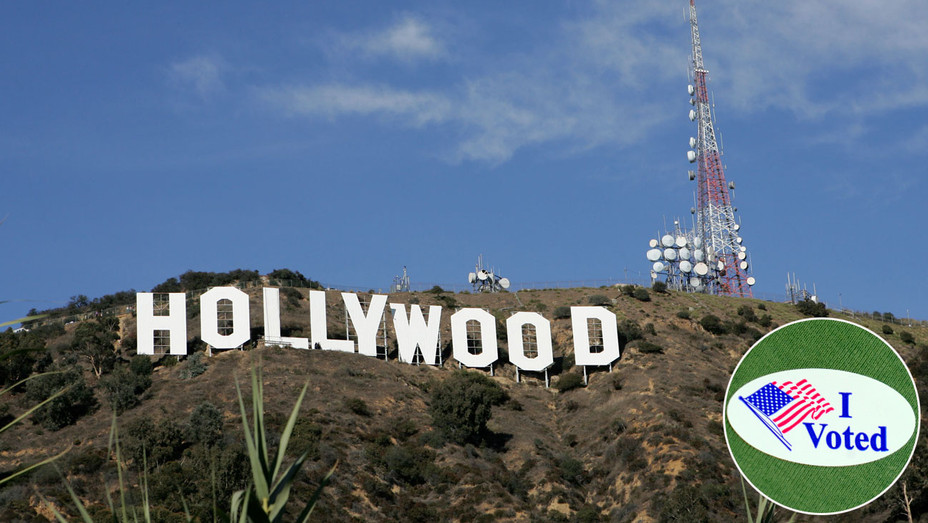 Hollywood Sign - Voter Inset - H - 2016