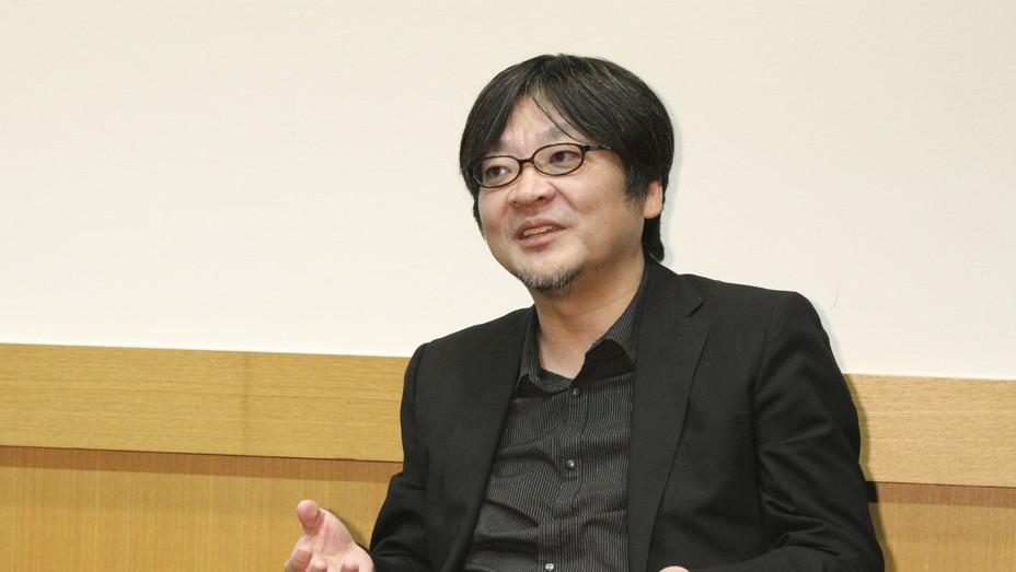 Mamoru Hosoda - Publicity - H 2016