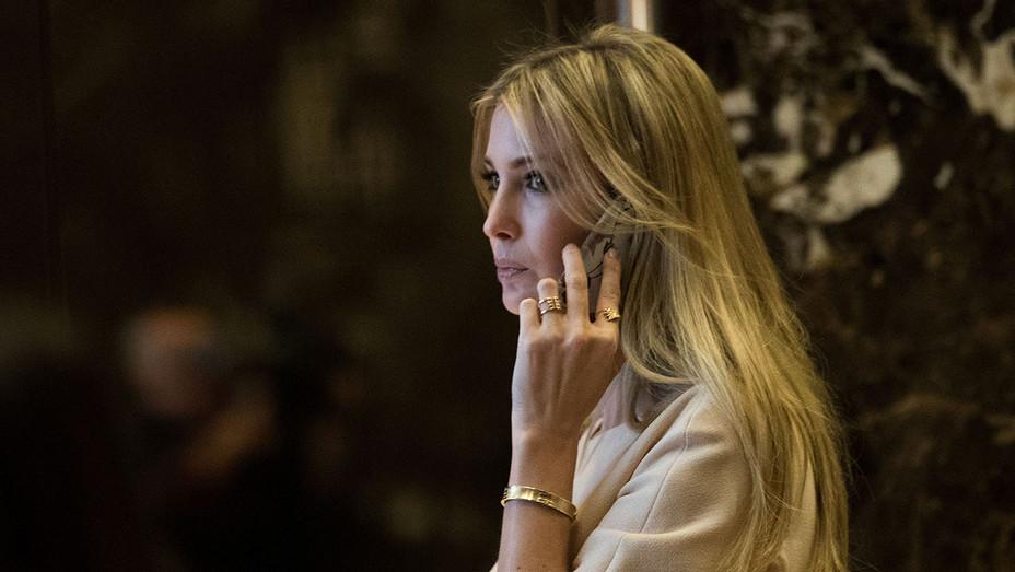 Ivanka Trump - Bracelet - Getty - H - 2016