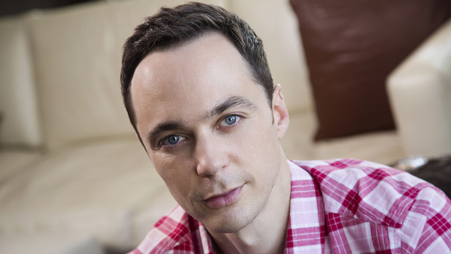 JIm Parsons - Headshot - H - 2016