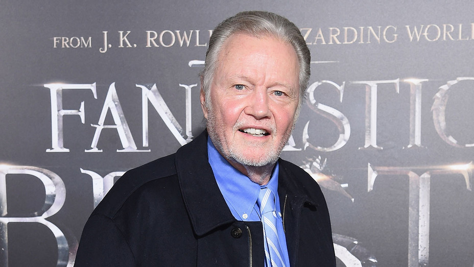 Jon Voight - Fantastic Beasts - H - 2016