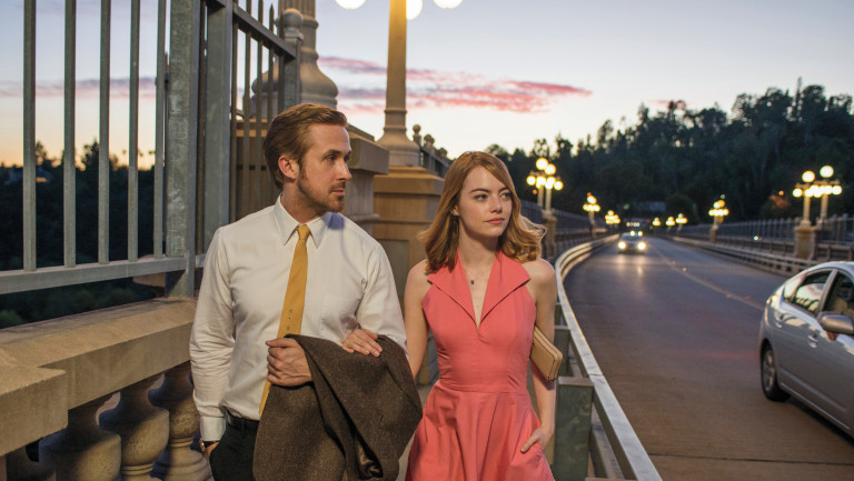 How 'La La Land' Went From First-Screening Stumbles to Hollywood Ending