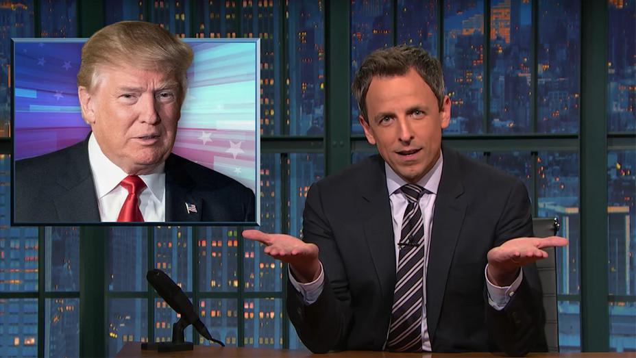 Late Night with Seth Meyers - Screenshot - H - 2016