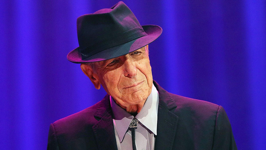 Leonard Cohen - Melbourne Tour - Getty - H - 2016