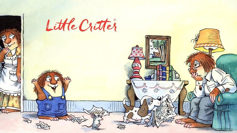 Little Critter - H - 2016