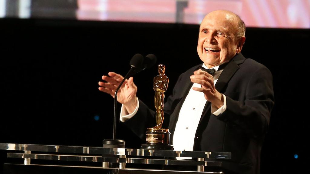 Lynn Stalmaster, Legendary Casting Director, Dies at 93 - Hollywood Reporter