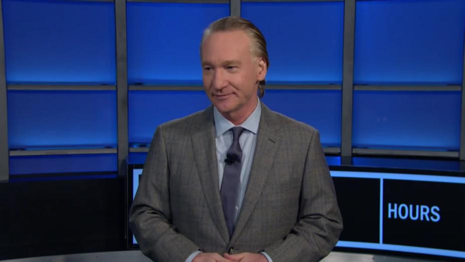 Bill Maher live stream - H 2016