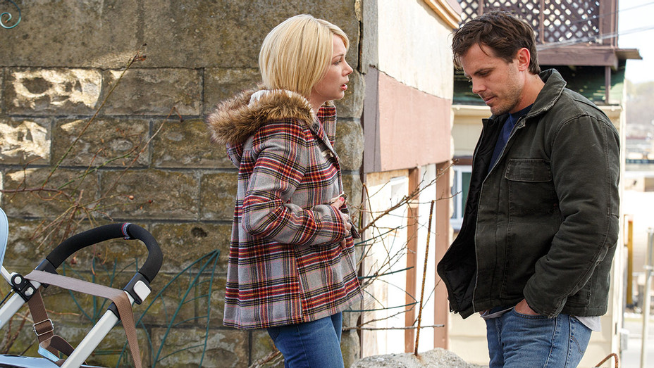 MANCHESTER BY THE SEA Exclusive - Michelle Williams Casey Affleck - H - 2016