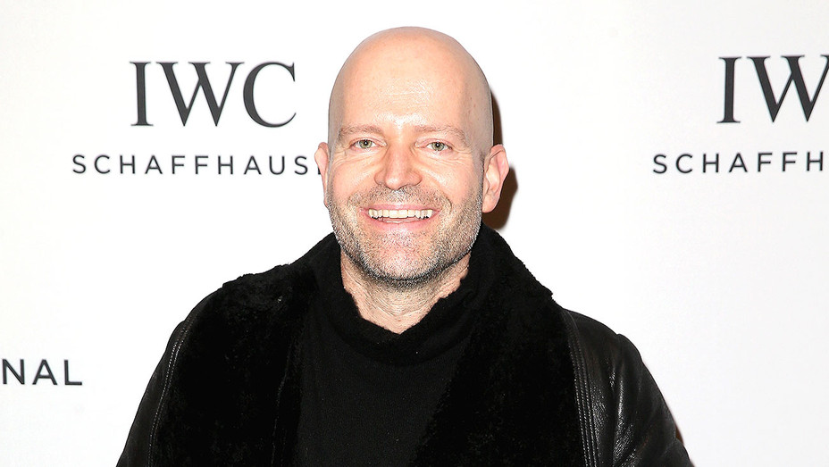 Marc Forster - iwc - Getty - H - 2016