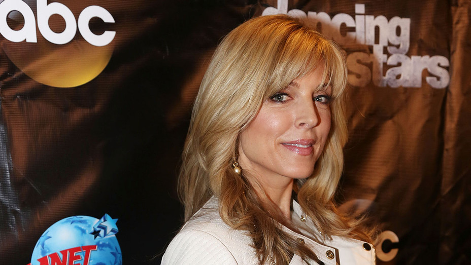 Marla Maples - Dancing With The Stars - Getty - 2016
