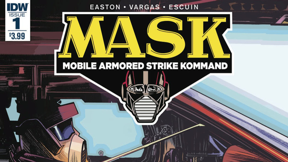 Mask001 - Cover - P - 2016