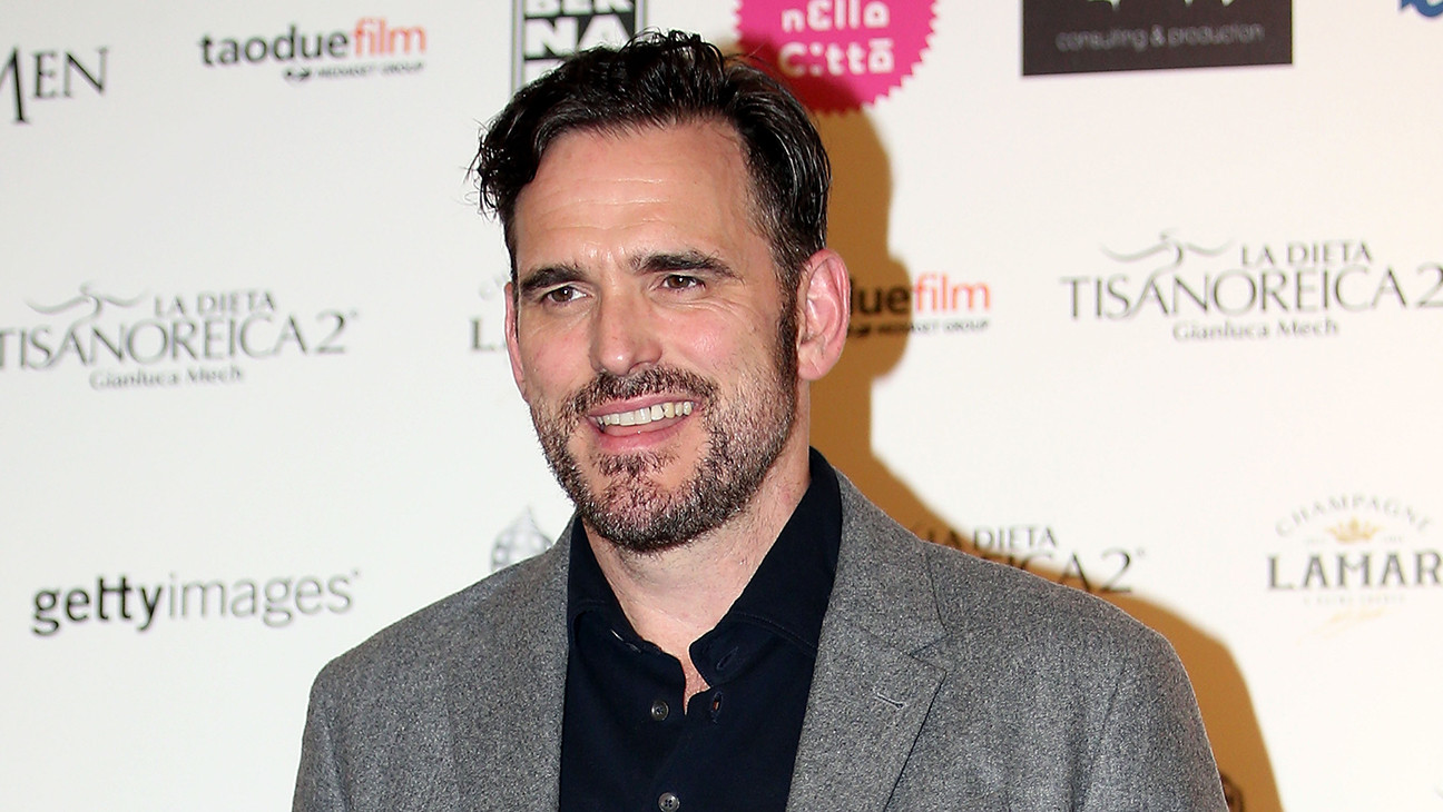 Venice: Matt Dillon Joins Competition Jury