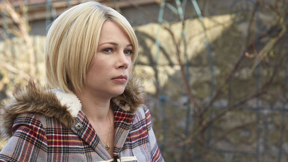 Playbook: MICHELLE WILLIAMS - Manchester by the Sea - Publicity- H 2016