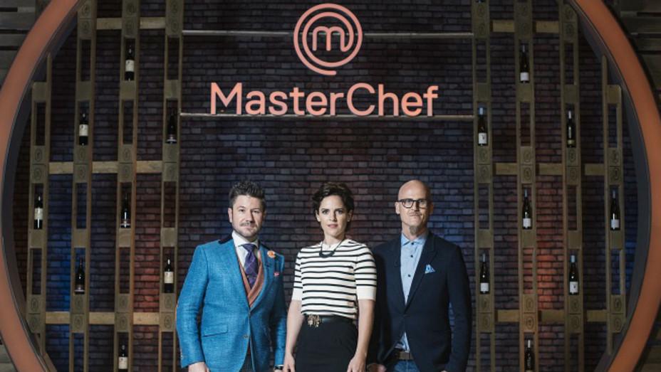 'MasterChef' Germany - H 2016