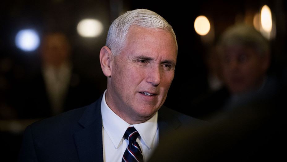 Mike Pence - Getty - H 2016