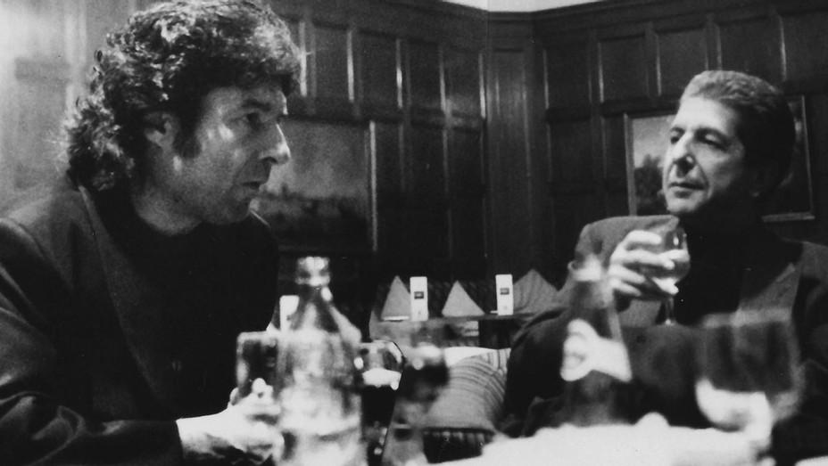 OMEGA - Enrique Morente and Leonard Cohen - H 2016