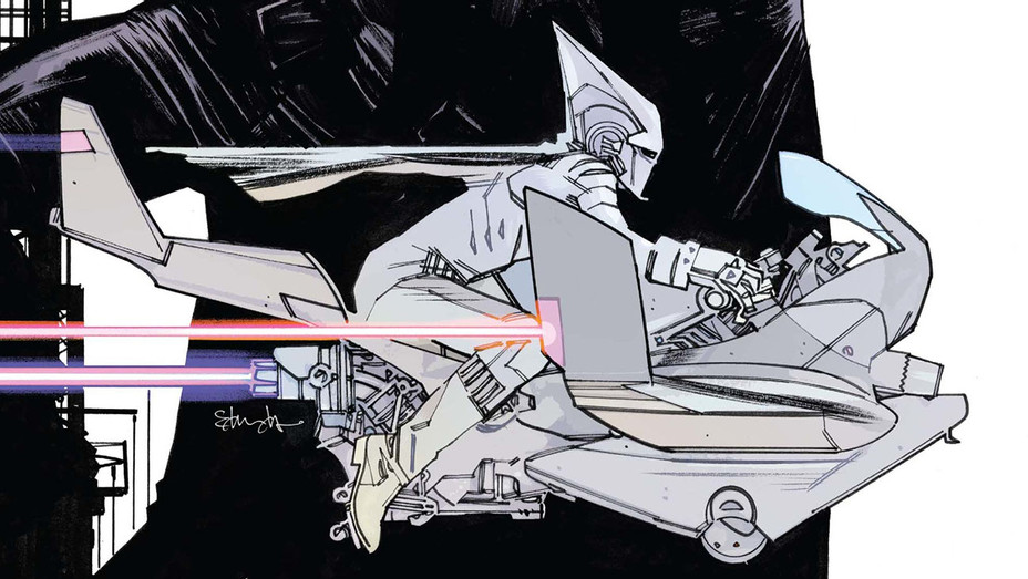 Mother Panic Variant 3 - Publicity - H 2016