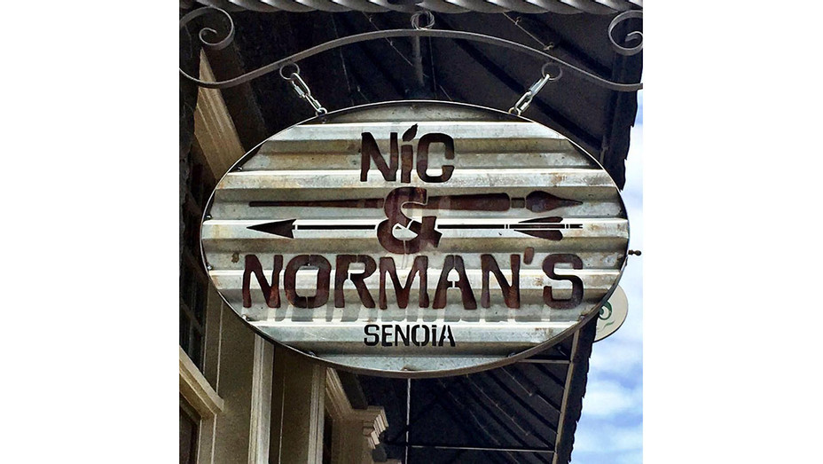 Nic_and_Normans - Publicity - H 2016