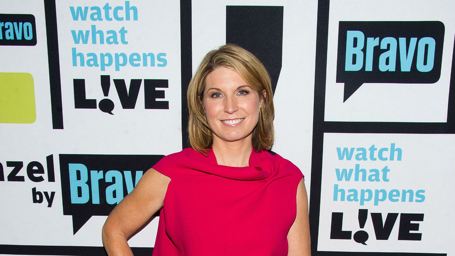 Nicolle Wallace - Getty - H 2016