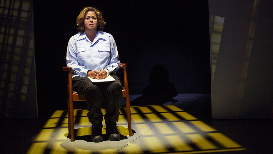 NOTES FROM THE FIELD - Anna Deavere Smith - H - 2016
