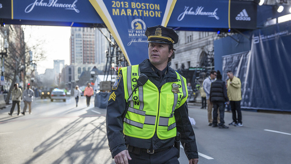Patriots Day - Mark Wahlberg - H Publicity 2016