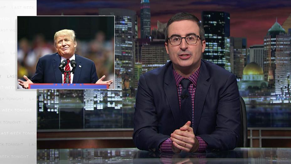 President-Elect Trump- Last Week Tonight with John Oliver -Screen Shot-H 2016