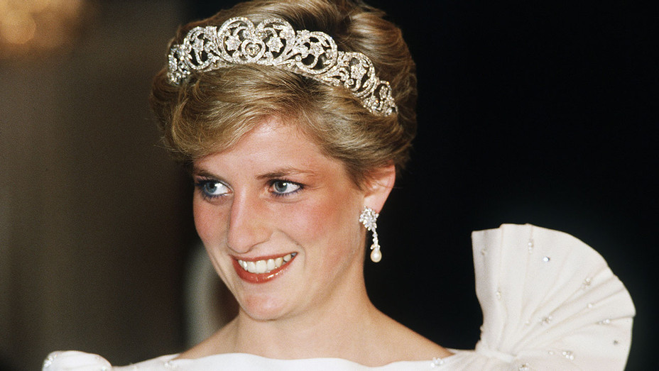 Princess Diana - Bahrain Vistit - Getty - H - 2016