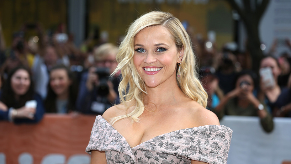 Reese Witherspoon Getty H 2016
