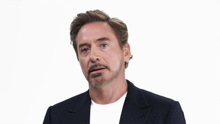 Robert Downey Jr Vote Tomorrow - H 2016