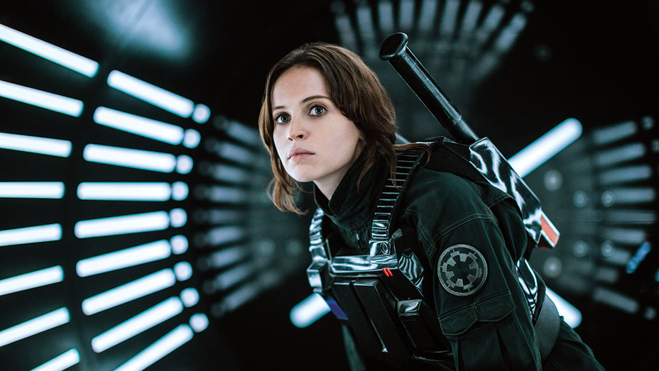 Box Office - Rogue One - Publicity - H 2016