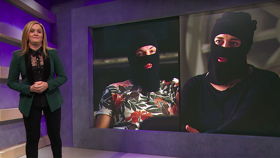 Russian Thinkfluencers - Full Frontal with Samantha Bee -TBS Screen Shot-H 2016