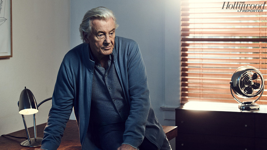 Paul Verhoeven -THR-Photographed by Joe Pugliese - SPLASH 2016