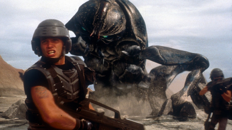 Starship Troopers - H - 2016