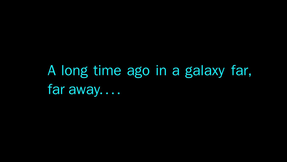 Star Wars crawl - Title -Lucasfilm-H 2016