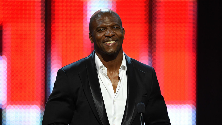 Terry Crews Spike TV Awards - Getty - H 2016