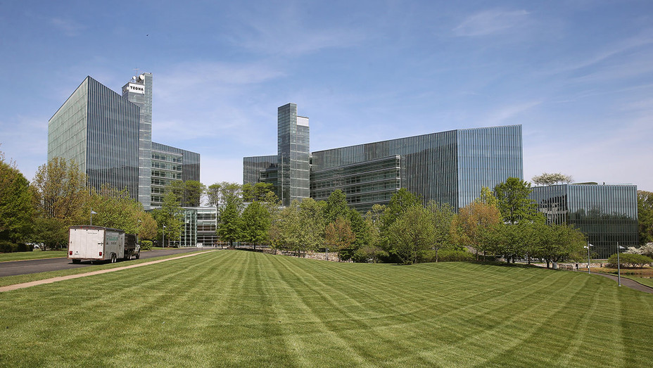 The Gannett Co Inc HQ - Getty - H 2016