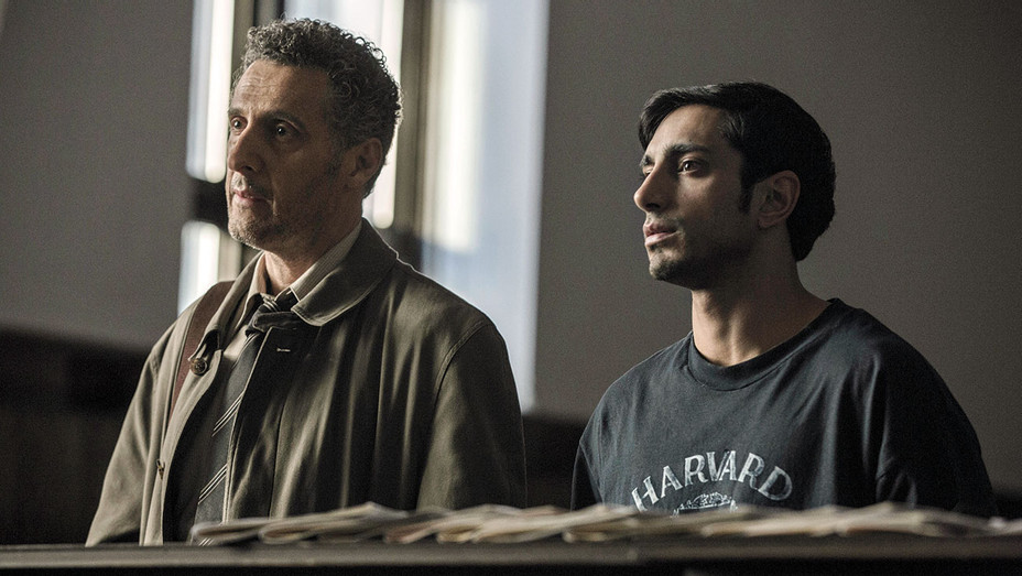 The Night Of - Riz?Ahmed - HBO - H - 2016