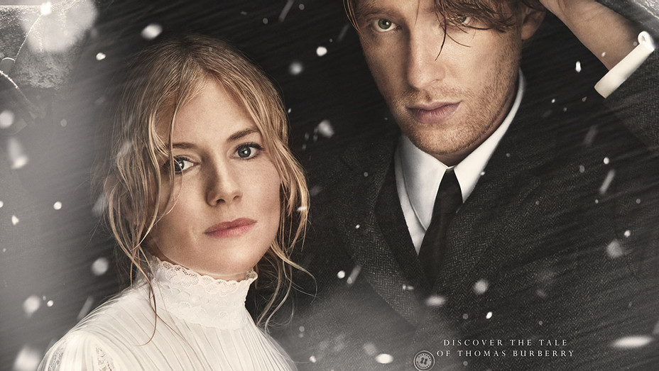 The Tale of Thomas Burberry Campaign - H - 2016