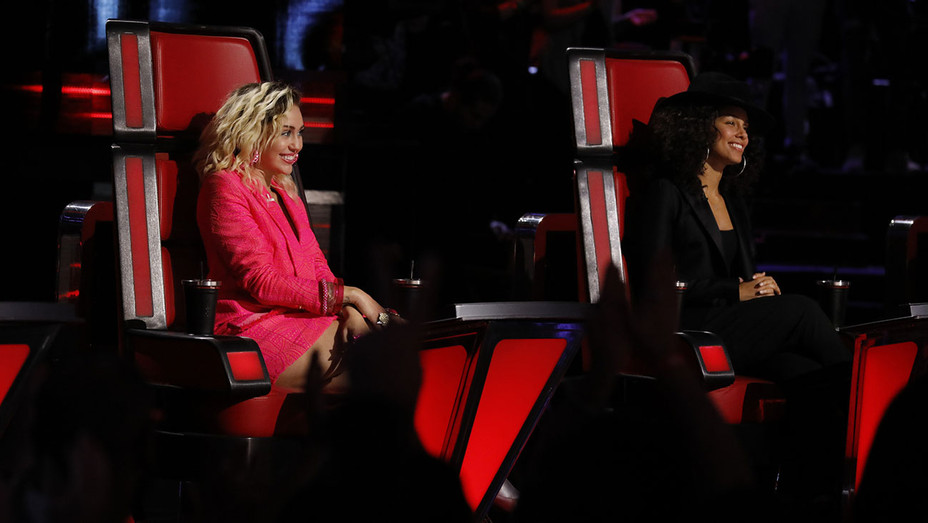The Voice Top 10 Performances - Publicity - H 2016