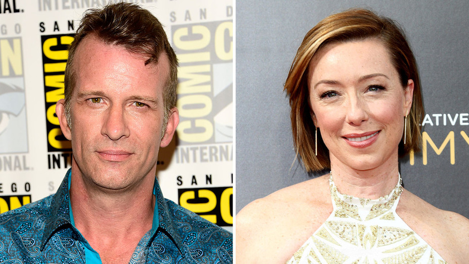 Thomas Jane and Molly Parker- Split -Getty-H 2016