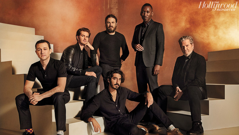 "Actor Roundtable: Jeff Bridges, Casey Affleck and 4 More on ""Brutal"" Superhero Roles, Dream Second Careers"