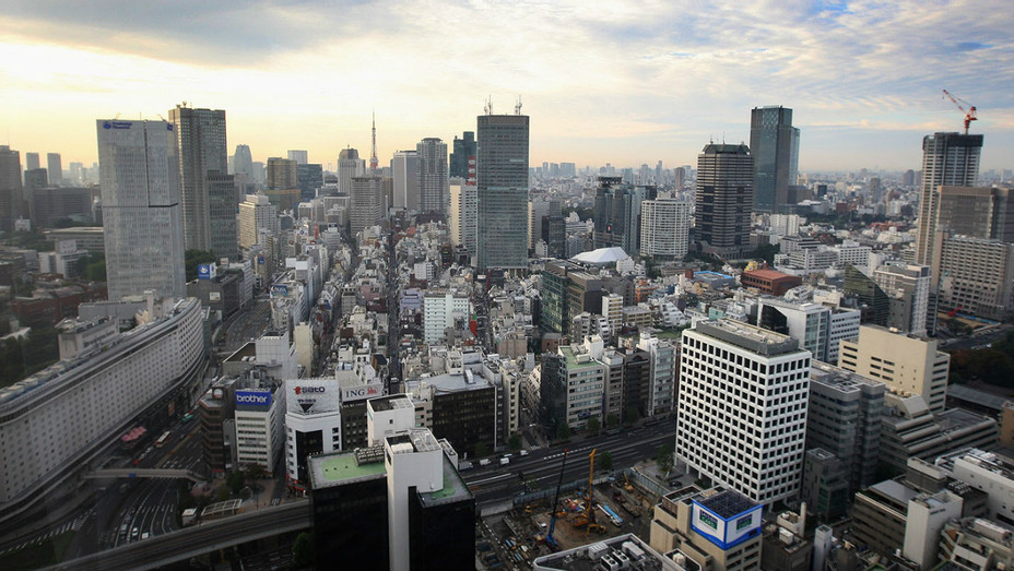 Tokyo travel guide image - H
