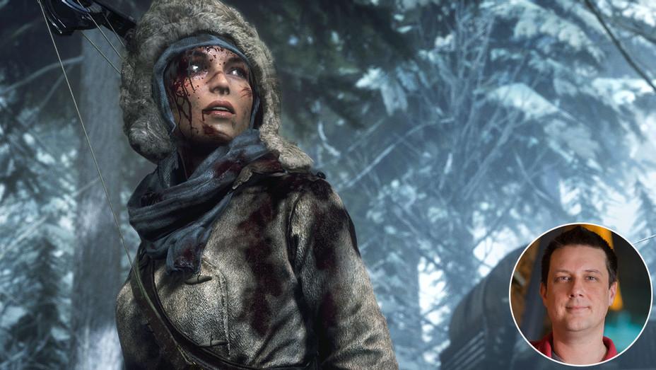 Tomb Raider  - Inset - H - 2016