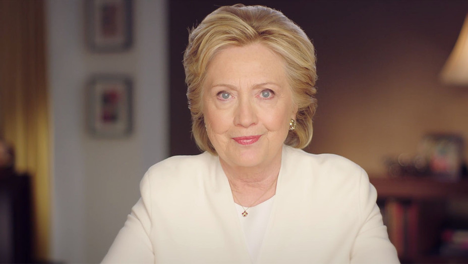 Tomorrow Hillary Clinton - H 2016