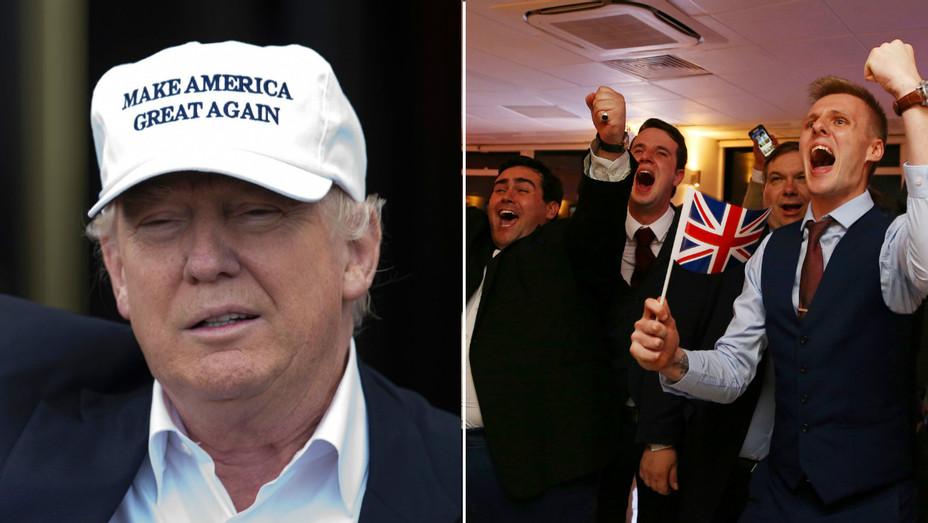 Trump Brexit split Getty 2016 - H