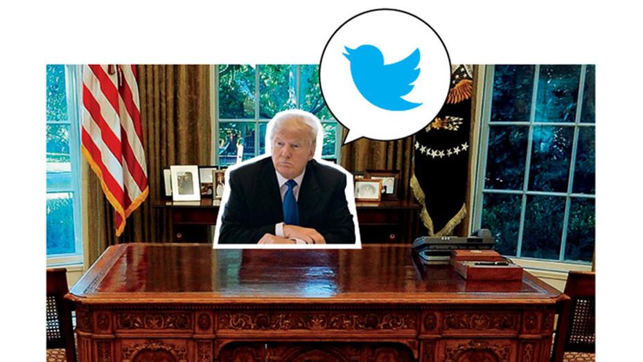Trump Graphic - H - 2016