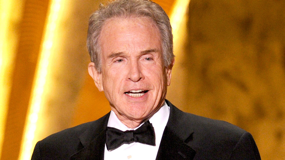 warren beatty  - Getty - H 2016