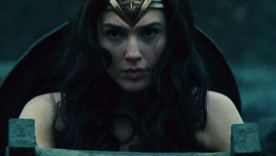 Wonder Woman Trailer 1 Screengrab - H 2016