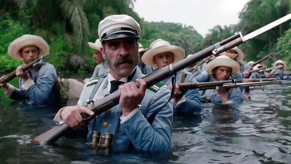 1898 OUR LAST MEN IN THE PHILIPPINES - H 2016